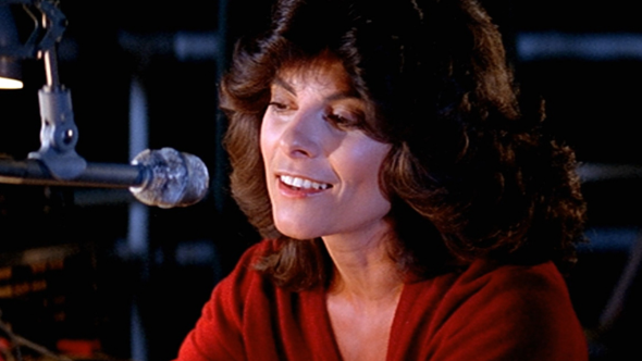 Adrienne Barbeau, The Fog, New Podcast, Horror
