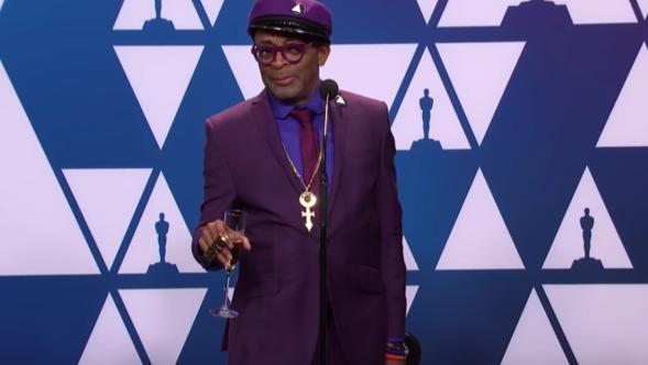 Spike Lee, Oscars 2019, Academy Awards