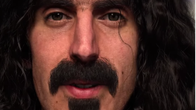 Frank Zappa, Hologram Tour, 2019, Video