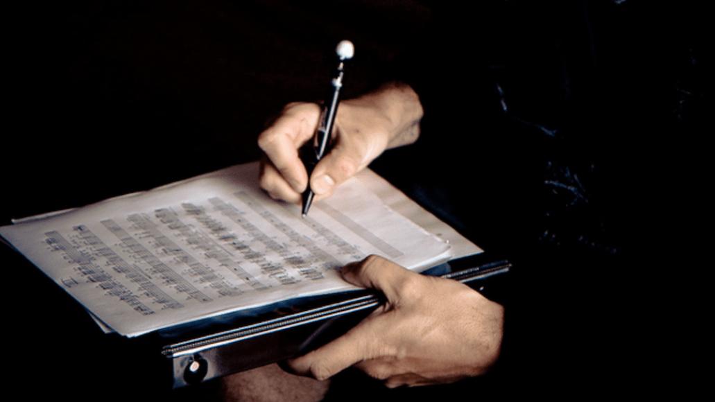 SONTALK The One WHo Breaks Your Heart Origins manic writing binge