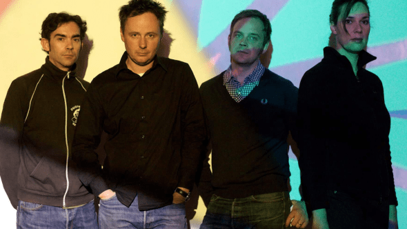 Stereolab 2019 Comeback tour reissues