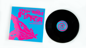 Suspiria Limited Edition Unreleased Material Vinyl Release Thom Yorke Radiohead Remake Release