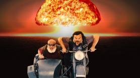 Tenacious D Post-Apocalypto Tour Dates tickets