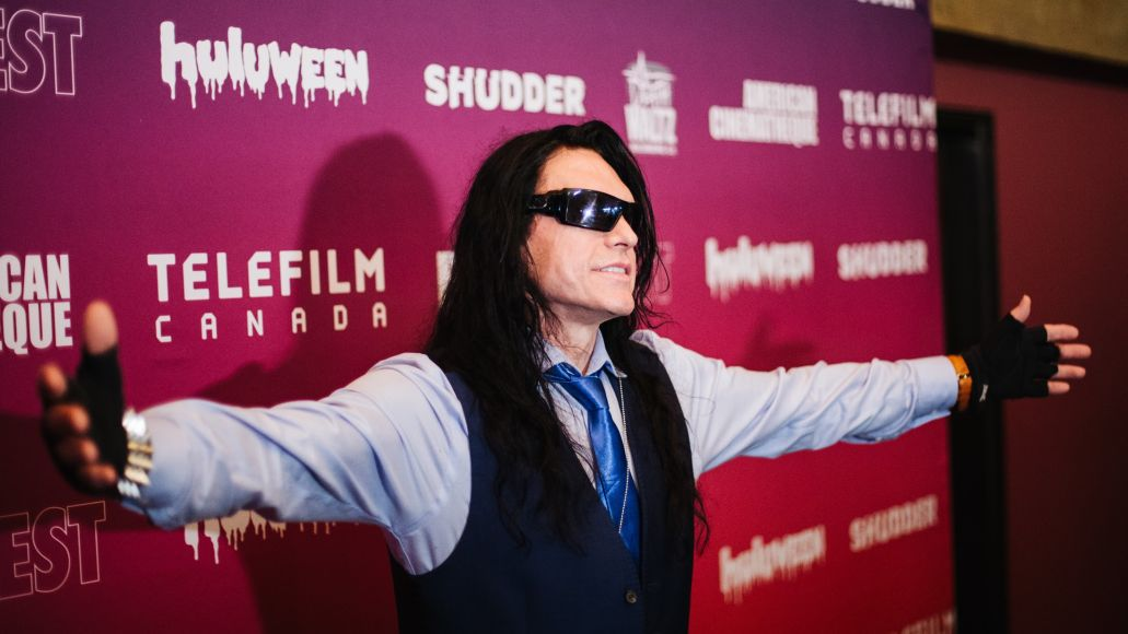 Tommy Wiseau, Best F(r)iends, Jessica Howes, Los Angeles
