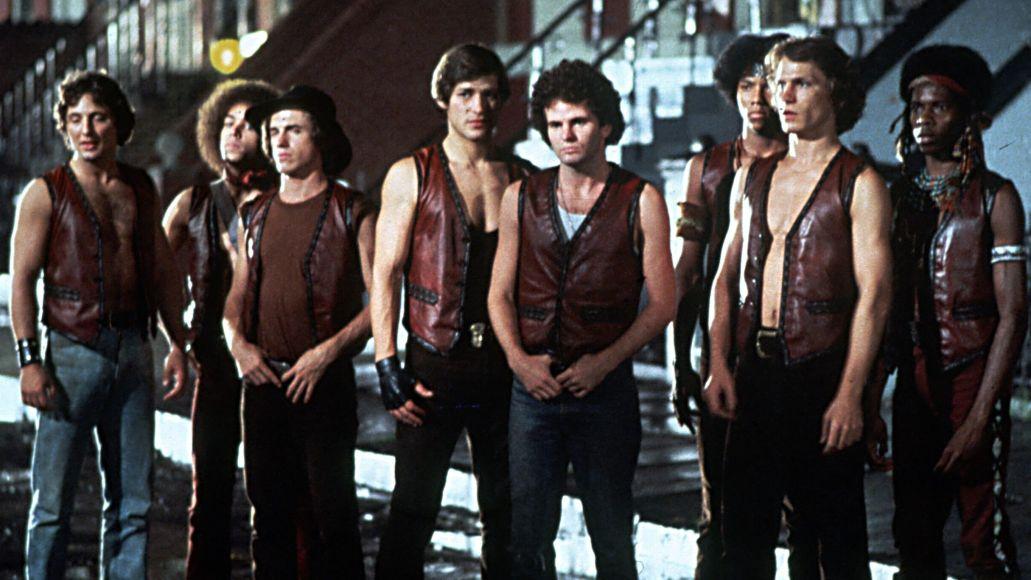 the warriors paramount action movie 1979 anniversary