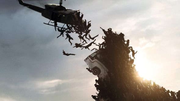 world war z paramount pictures zombies 2019 cancelled