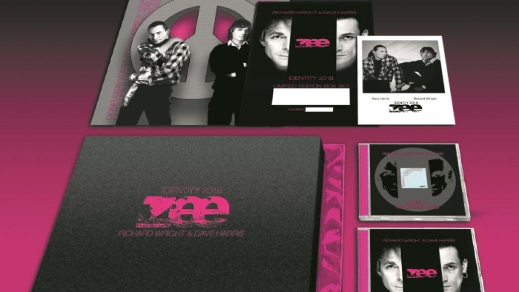 Zee - Identity