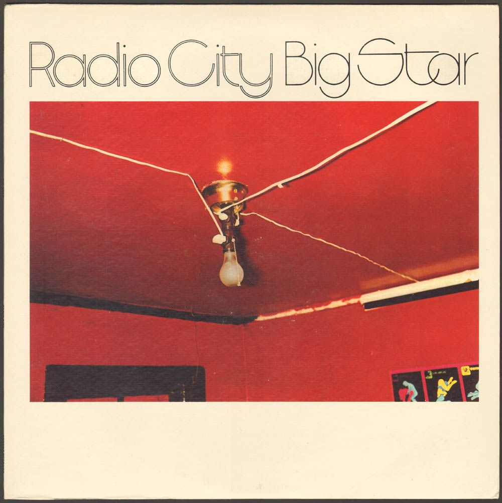 Big Star, Radio City, and the Downside of Being a Cult Favorite - Consequence