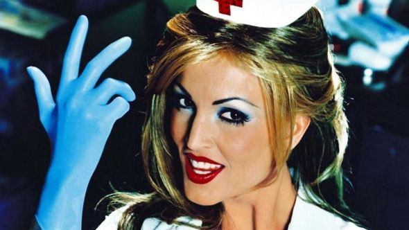 Blink 182's Enema of the State