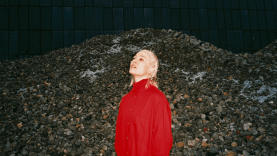 Cate Le Bon Ivana Kličković Reward Daylight Matters new album announcement