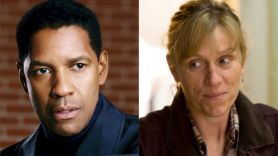 Frances McDormand Denzel Washington Macbeth Joel Coen