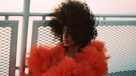 Kelsey Lu Blood New Album Debut LP Record Title Track Single Self-Titled
