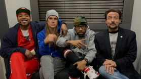 Method Man Redman Kevin Smith Jason Mewes Jay and Silent Bob Reboot Movie Film Cameo Guest Star Wu-Tang