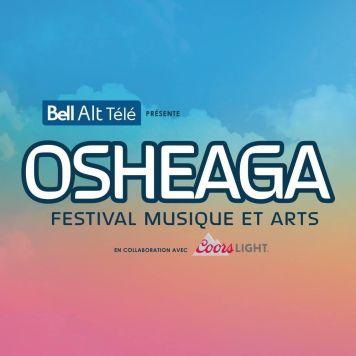 Osheaga 2019
