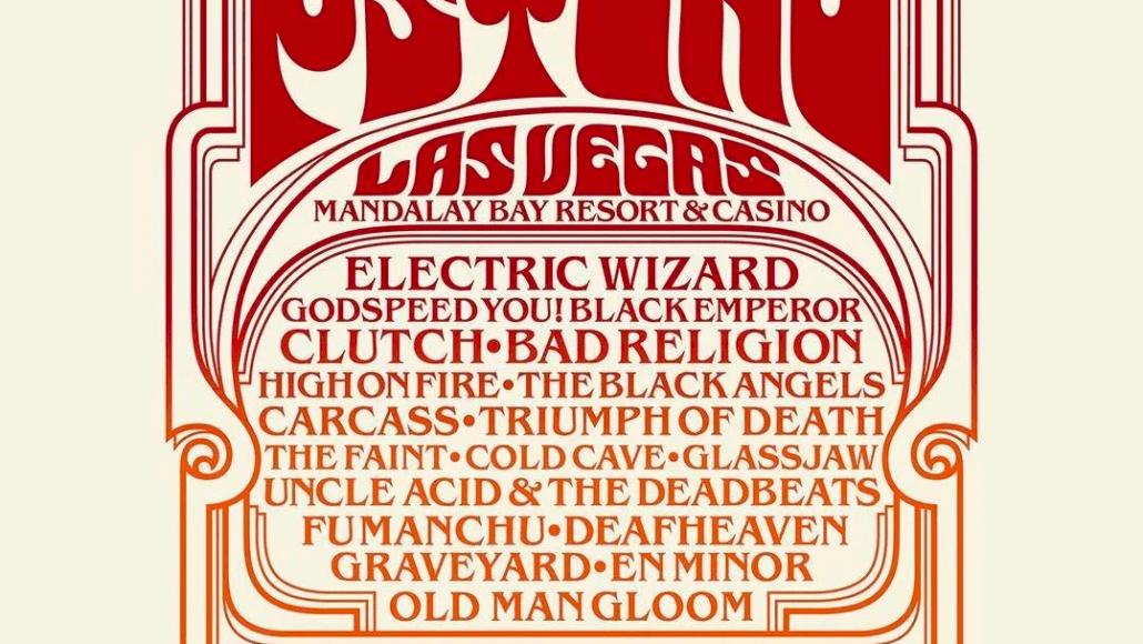 Psycho Las Vegas 2019 Lineup