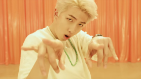 RM of BTS