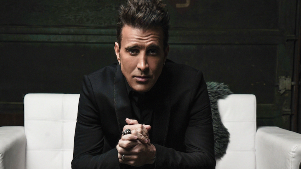 Scott Stapp Sebastian Smith Purpose for Pain THE SPACE BETWEEN THE SHADOWS