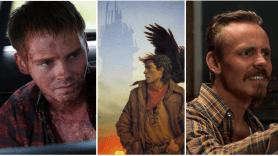 Sam Strike, Jasper Pääkkönen, The Dark Tower, Amazon, Casting