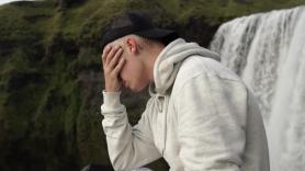 Justin Bieber, Pop, Iceland, Destruction, Canyon