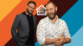 Seth Rogen Evan Goldberg Houseplant cannabis marijuana pot company brand