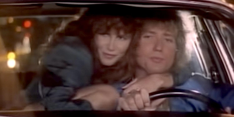 "David Coverdale Tells the Story Behind Whitesnake's Iconic ""Here I Go  Again"" Video"