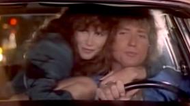 Whitesnake - Here I Go Again Video Still