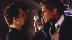 air force one harrison ford sony movie