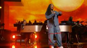 Alicia Keys SZA Aretha Franklin Day Dreaming tribute performance video