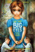 big eyes tim burton amy adams christoph waltz movie