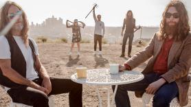"Black Mountain Destroyer new album announcement ""Future Shade"" single"