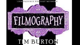 Filmography: Tim Burton