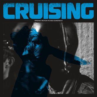 Cruising OST (Waxwork Records)
