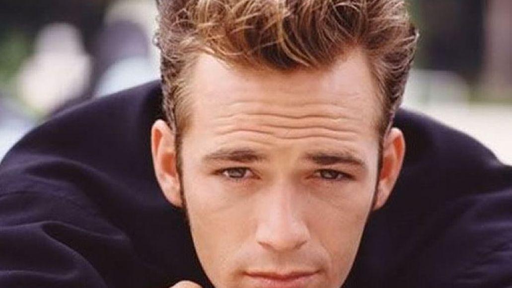 Luke Perry, Dylan McKay, 90210, 90s Nostalgia