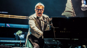 Elton John autobiography memoir book October 2019 release date