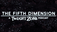 fifth dimension banner Jordan Peeles The Twilight Zone Returns with All the Same Issues of Its First Season: Review