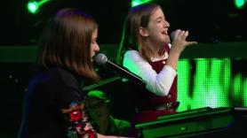 "The Voice Kids 2019 Germany Radiohead ""Creep"" Cover performance video"
