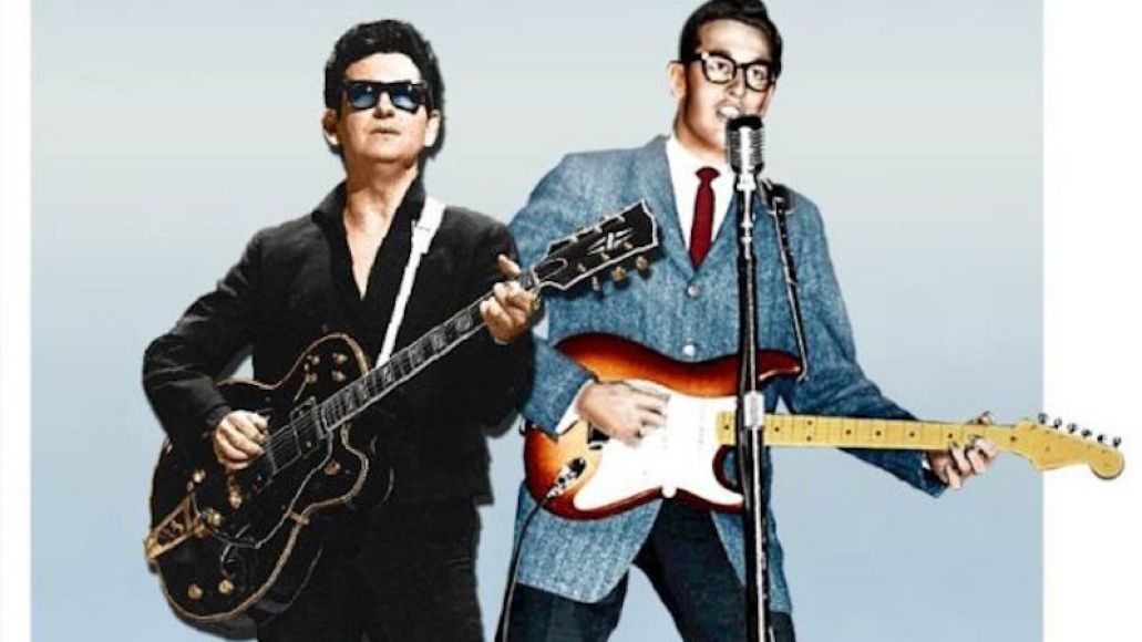 roy orbison buddy holly hologram tour dates