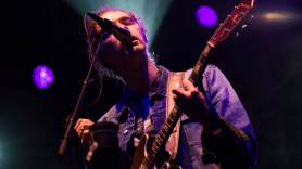 Hozier 2019 the wasteland baby tour concerts rock tickets announcement
