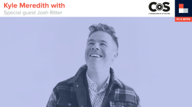 Josh Ritter, Country, Folk, Kyle Meredith