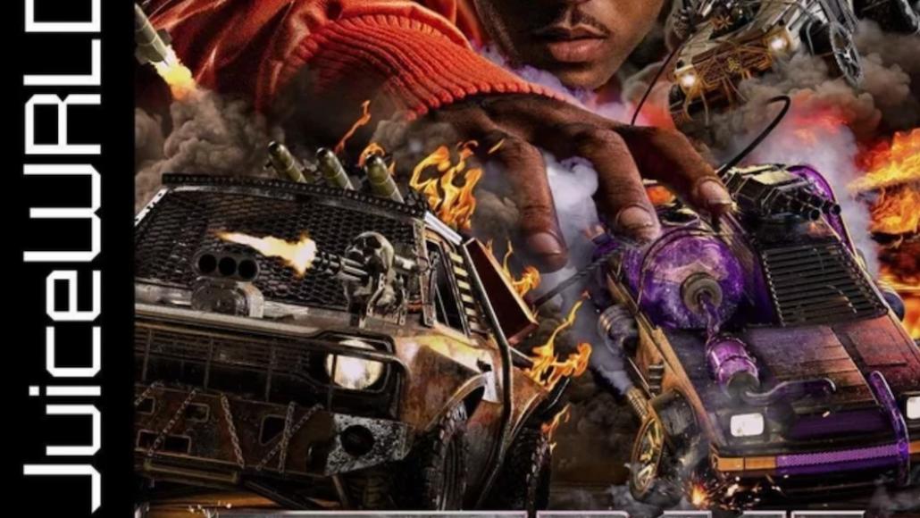 juice wrld death race for love album release new music stream