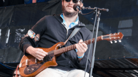 """Justin Vernon Bruce Hornsby """"Cast-Off"""" new song releases music collaboration"""