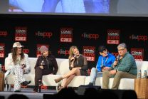 C2E2, Cosplay, Comic Books, Chicago, Convention, Con, Superheroes, Animaniacs