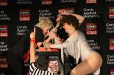 C2E2, Cosplay, Comic Books, Chicago, Convention, Con, Superheroes, Chicago League of Lady Arm Wrestlers