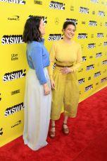 Abbi Jacobson, Ilana Glazer, SXSW 2019, Red Carpet Photo, Broad City