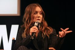 Booksmart, SXSW Panel, Heather Kaplan, Billie Lourd