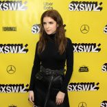 Anna Kendrick, The Day Shall Come, SXSW, Red Carpet Photo, Heather Kaplan