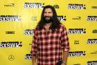 Kayvan Novak, The Day Shall Come, SXSW, Red Carpet Photo, Heather Kaplan