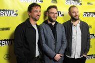 Good Boys, SXSW, Heather Kaplan, Red Carpet, James Weaver, Seth Rogen, Evan Goldberg