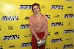 Amy Seimetz, Pet Sematary, SXSW, Red Carpet Photos, Heather Kaplan