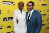 Us, Horror, Jordan Peele, Red Carpet Photo, SXSW 2019, Lupita Nyong'o